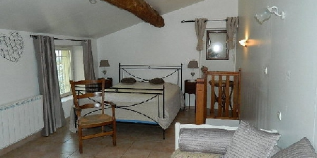 La Noria La Noria, Chambres d`Hôtes Cazouls Les Béziers (34)