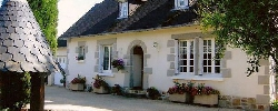 Cottage Chambre d'Hotes Guirec