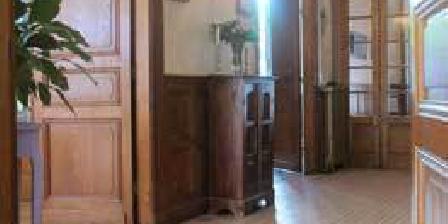 La Grande Maison La Grande Maison, Chambres d`Hôtes Mazamet (81)