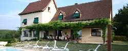 Bed and breakfast Villa Touloumo