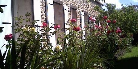 Chambres d'Hôtes de Marie Chambres d'Hôtes de Marie, Chambres d`Hôtes Le Gua (17)