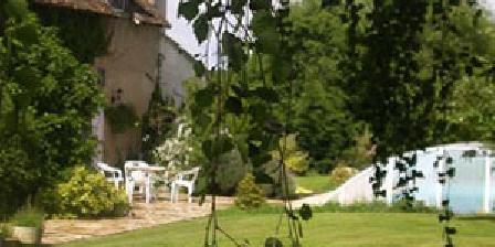 La Petite Richerie La Petite Richerie, Chambres d`Hôtes Nouans Les Fontaines (37)