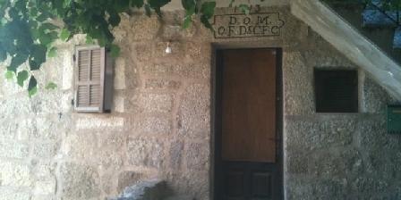 Casa Maria Casa Maria, Gîtes Zonza (20)