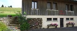 Cottage La Randonnée
