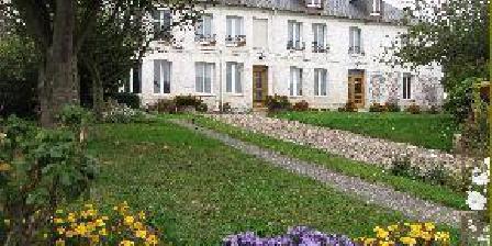 Manoir de la Brunetière Manoir de la Brunetière, Chambres d`Hôtes Bretteville Du Grand Caux (76)