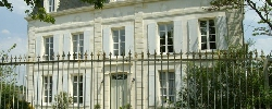 Bed and breakfast Domaine de Berthegille