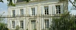 Chambre d'hotes Domaine de Berthegille