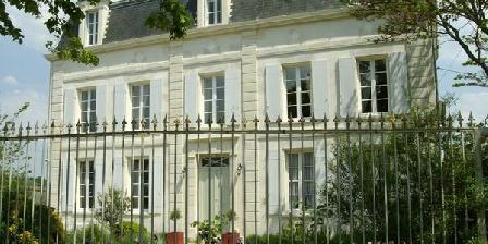 Domaine de Berthegille Domaine de Berthegille, Chambres d`Hôtes Sablonceaux (17)