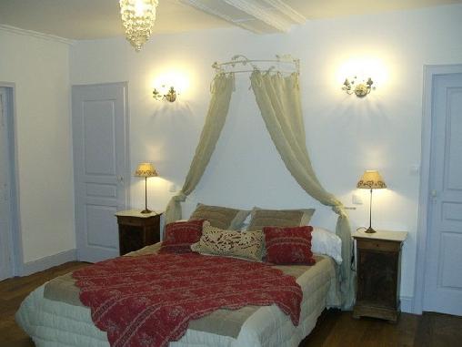 Domaine de Berthegille, Chambres d`Hôtes Sablonceaux (17)