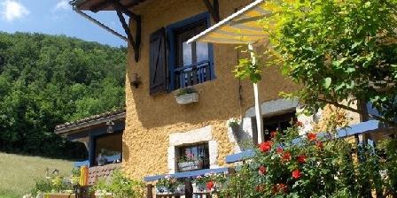 Chez Macq'Delin Chez Macq'Delin, Chambres d`Hôtes Saint Etienne De Crossey (38)