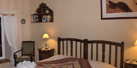 Chambre d'hotes Chez Macq'Delin > Chez Macq'Delin, Chambres d`Hôtes Saint Etienne De Crossey (38)