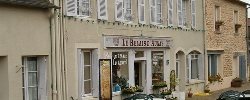 Bed and breakfast Les Chambres du Relais