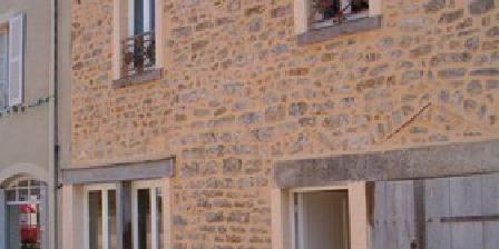 Les Chambres du Relais Les Chambres du Relais, Chambres d`Hôtes Aunay En Bazois (58)