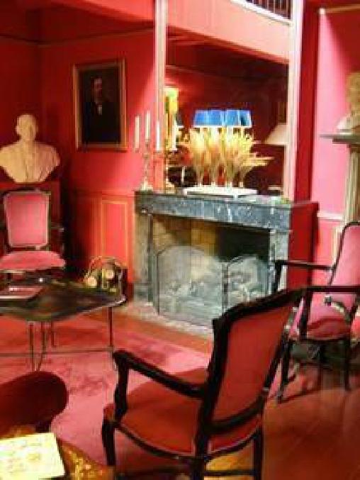 Chez Oscar, Chambres d`Hôtes Laurens (34)