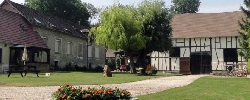 Bed and breakfast Les Chambres du Haras