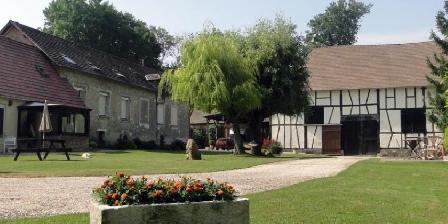 Les chambres du haras une chambre d 39 hotes dans l 39 eure en haute normandie accueil - Chambre d hote haras du pin ...