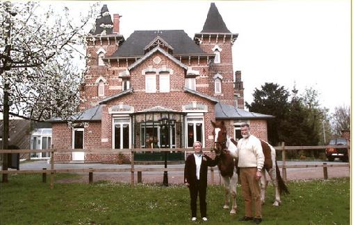 Chambres d'hotes Pas-de-Calais, ...