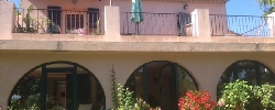Bed and breakfast La Bastide Dambrine