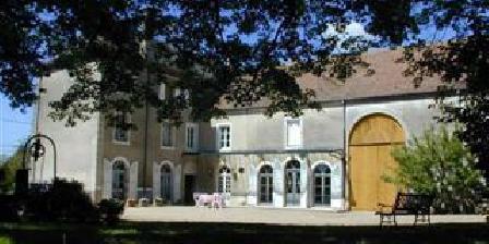 Château Georges Château Georges, Chambres d`Hôtes Saint-Loup-Géanges (71)