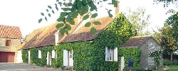 Bed and breakfast Le Grand Azillon