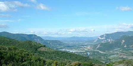 Au coeur de la Montagne Au coeur de la Montagne, Gîtes Venterol (05)