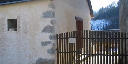 Pyrénées Pyrénées, Gîtes Ger De Boutx (31)