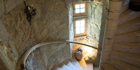 Chateau de Lunac Chateau de Lunac, Chambres d`Hôtes Lunac (12)