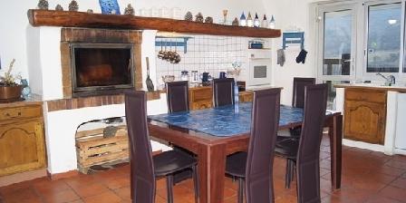 Mas Montebello Mas Montebello, Chambres d`Hôtes Rigarda (66)