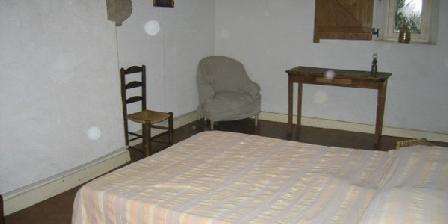 Fermette au Calme Fermette au Calme, Chambres d`Hôtes Crozant (23)