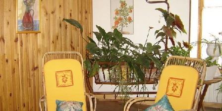 Chez Maryvonne Chez Maryvonne, Chambres d`Hôtes Saint Léons (12)