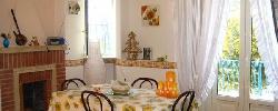Gastezimmer Maison Girasole