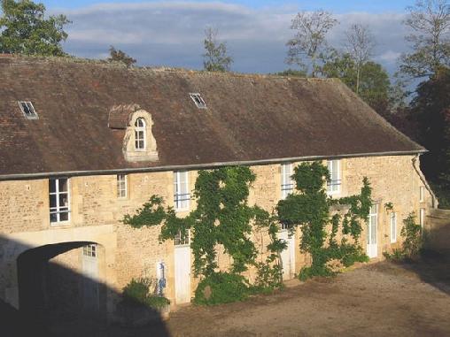 Le Clos  des Cyclamens, Gîtes Clinchamps Sur Orne (14)