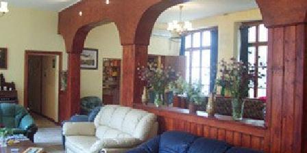 Gîtes Rodwell Elizabeth Aubusson Riverside Holidays, Chambres d`Hôtes Aubusson (23)