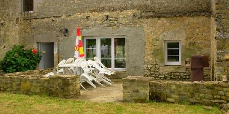 Gîte Sainte Anne Ferme Sainte  Anne, Gîtes Tour En Bessin (14)