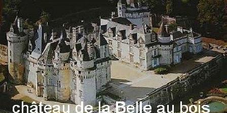 L'évasion L'évasion, Gîtes Broc (49)