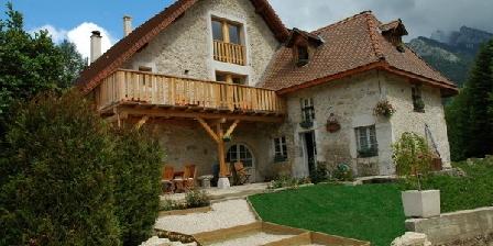 Le ValOmbré Le ValOmbré, Chambres d`Hôtes Saint-Pierre De Chartreuse (38)