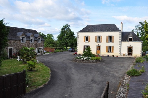 Bed & breakfasts Mayenne, ...