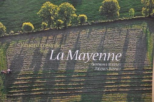 Chambre d'hote Mayenne - La Grande Malardière, Chambres d`Hôtes St Georges Buttavent (53)