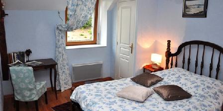 La Grande Malardière La Grande Malardière, Chambres d`Hôtes St Georges Buttavent (53)
