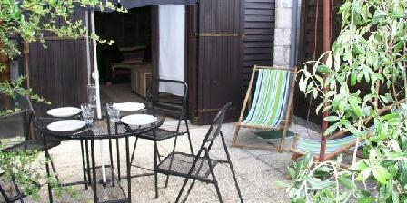 Gîte Chevalllier Jean-Michel Centre Ville de La Rochelle, Gîtes La Rochelle (17)