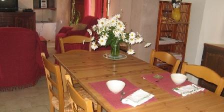 Gites Bougainvilliers  Gites Bougainvilliers et au coeur du maquis, Chambres d`Hôtes Rogliano (20)
