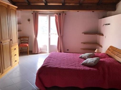 Chambre d'hote Corse 2A-2B - Gites Bougainvilliers et au coeur du maquis, Chambres d`Hôtes Rogliano (20)