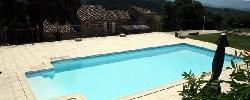 Gästezimmer La Ribelle en Provence