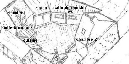 Ker Annie Ker Annie, Chambres d`Hôtes Saint Quay Portrieux (22)