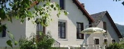 Cottage Villa le Chuquet