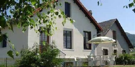 Villa le Chuquet Villa le Chuquet, Gîtes La Bourboule (63)