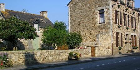 Bonenfant Bonenfant, Chambres d`Hôtes Saint Lormel (22)