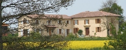 Bed and breakfast La Ferme d'Enjean