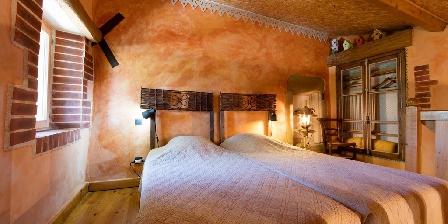 Gite Le Tinal de l'Hermitage > Le Tinal de l'Hermitage, Gîtes La Roche De Glun (26)