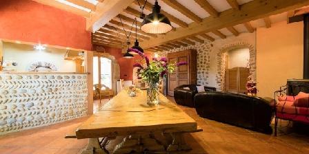 Gite Le Tinal de l'Hermitage >